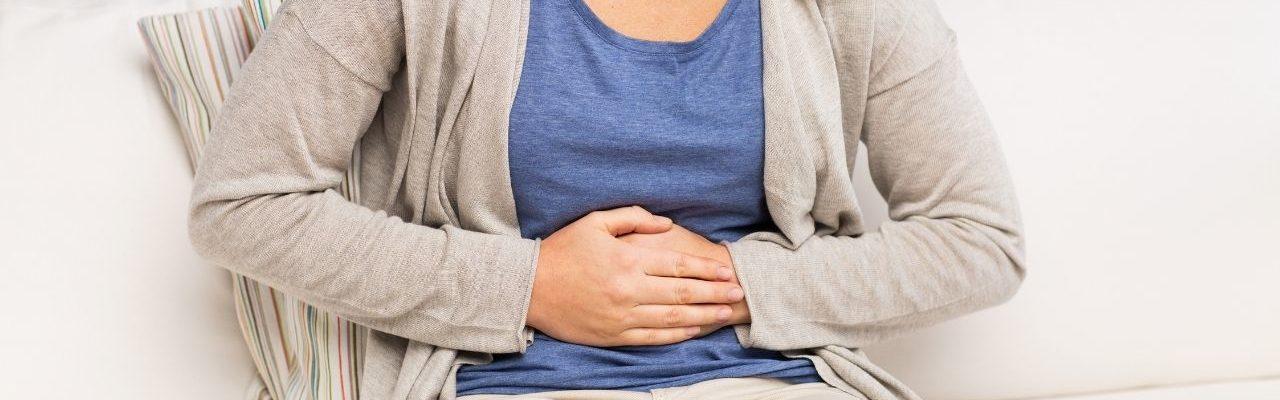 Symptomen van PDS