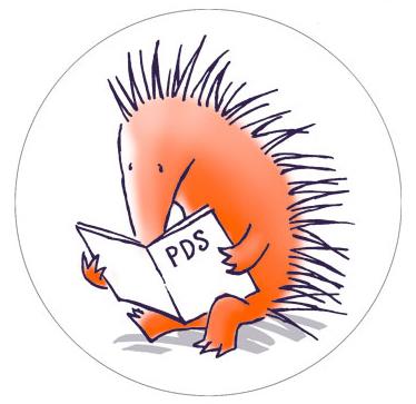 Egels leest jaarverslag PDSB